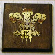 Wales-Rugby-Union-Solid-Brass-Plaque-on-Solid-Oak-Mount-4