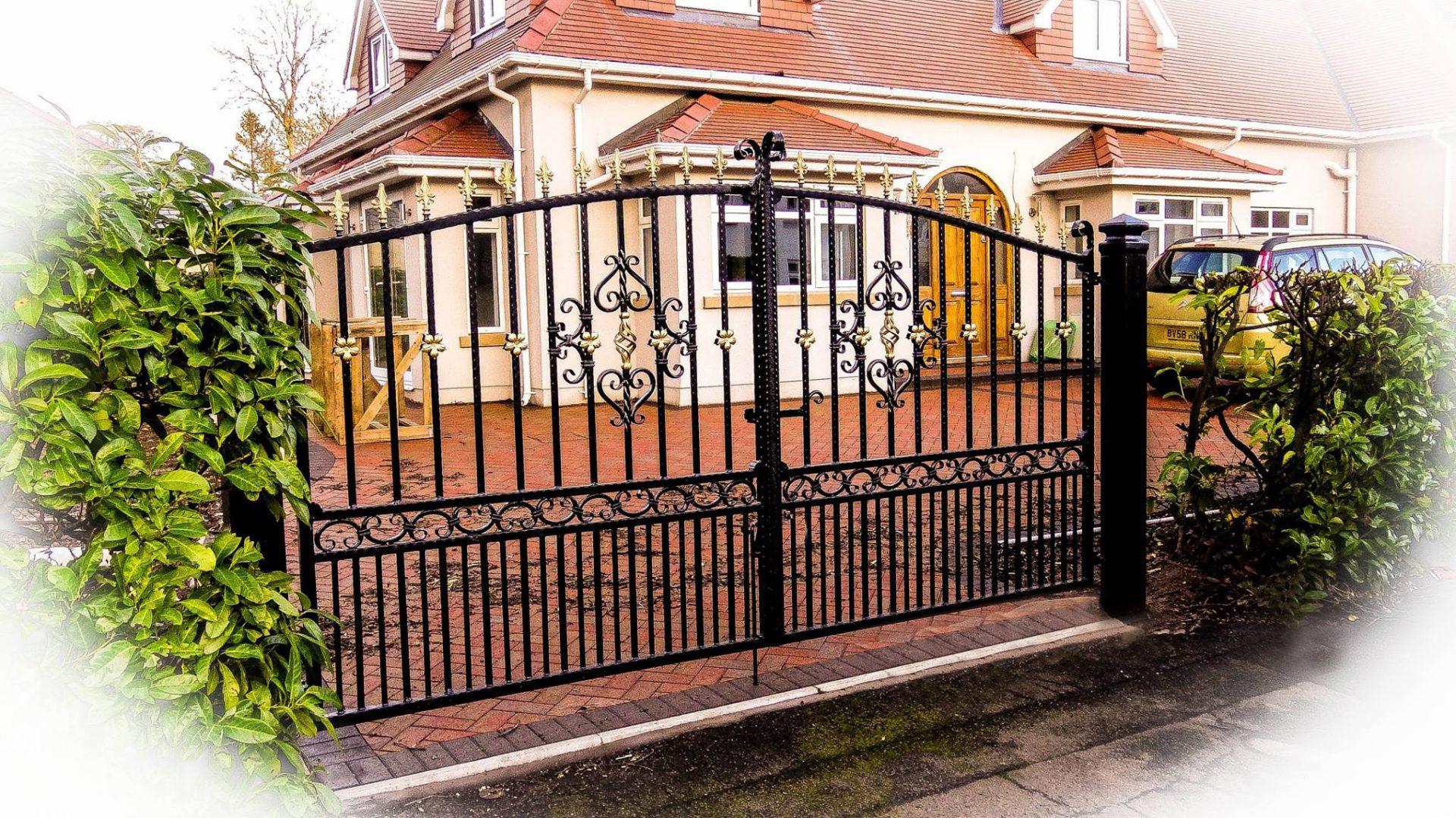 Pontypridd Wrought Iron Ltd