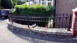 Iron-Railings-Pontypridd-Wrought-Iron-13
