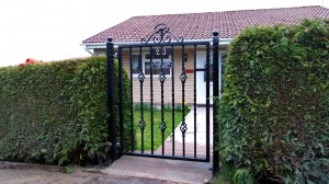 Single-Garden-Gate-Pontypridd-Wrought-Iron-1