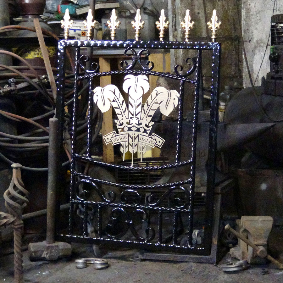 Welsh-Rugby-Brass-Plate-Custom-Ironwork-Pontypridd-Wrought-Iron-workshop-2 900px