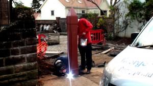 Installation-Large-Custom-Ironwork-Piece-Pontypridd-Wrought-Iron-1000px