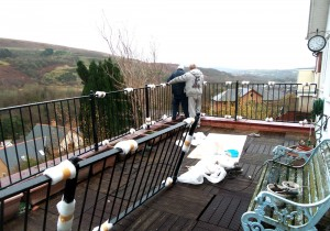 Installing-Railings-Pontypridd-Wrought-Iron-Wales-1000px